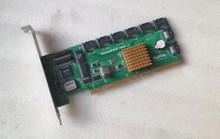 HighPoint RocketRAID 1820 V1.0 Контроллер Карты многоканального RAID для SATA