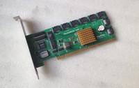 HighPoint RocketRAID 1820 V1.0 Controller Card Multi channel RAID for SATA