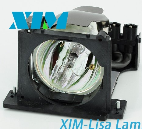 Free Shipping High Quality 310-4523 / 730-11199 Replacement Projector Lamp with Housing for DELL 2200MP free shipping high quality 2015 mini disc flower sinamay fascinator with feather for race