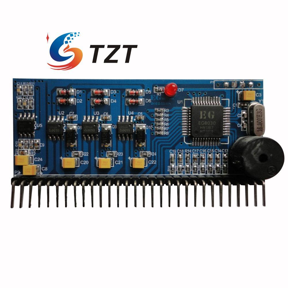 EGS031 Three Phase Pure Sine Wave Inverter Drive Board EG8030 Test Board UPS EPS