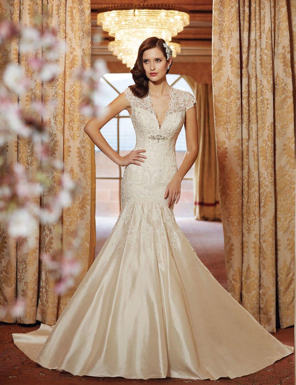 Modern Western Wedding Dresses Reviews - Online Shopping Modern ...