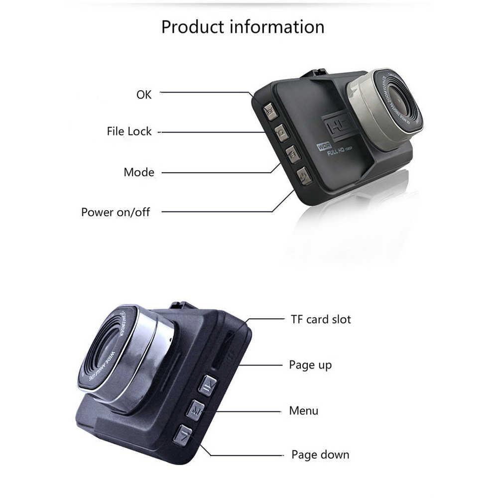 Fulll HD 1080P tylna kamera samochodowa dvr wideorejestrator samochodowy dashcam lustro kamera cofania dvrs wideorejestrator dla ford focus 2