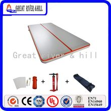 inflatable gym mat for gym gymnastic mats for tumble mat 4m x18m