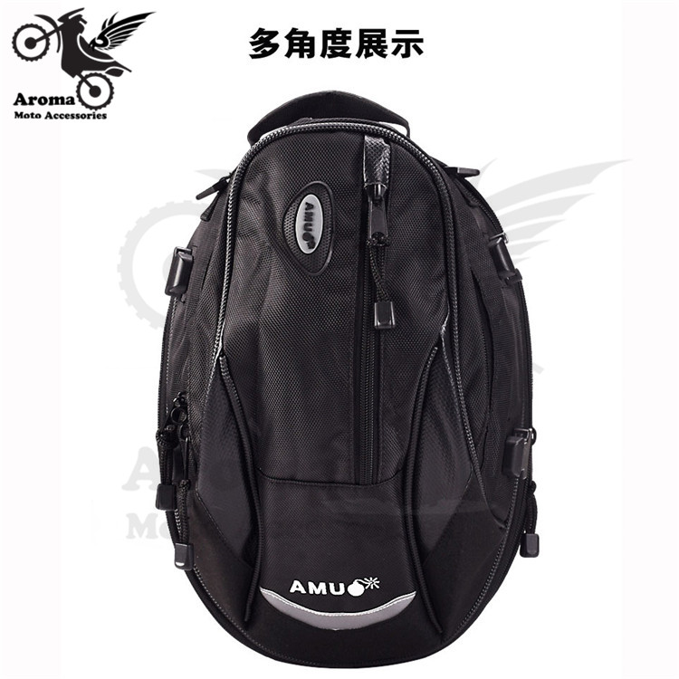 Motorcycle Fuel Tank bag Motorcycle Backpack Rear Seat Bag Racing Oil Tank Tail Bags Motorbike Luggage Motorbike Waterproof Bags scoyco black motorcycle bag motocicleta oil tank bag motorcycle racing backpack motorcycle tank bag motorcycle helmet backpack