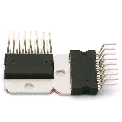 Original 10 pcs TDA7293V ZIP15 TDA7293 7293V 7293 audio amplifier ic ...