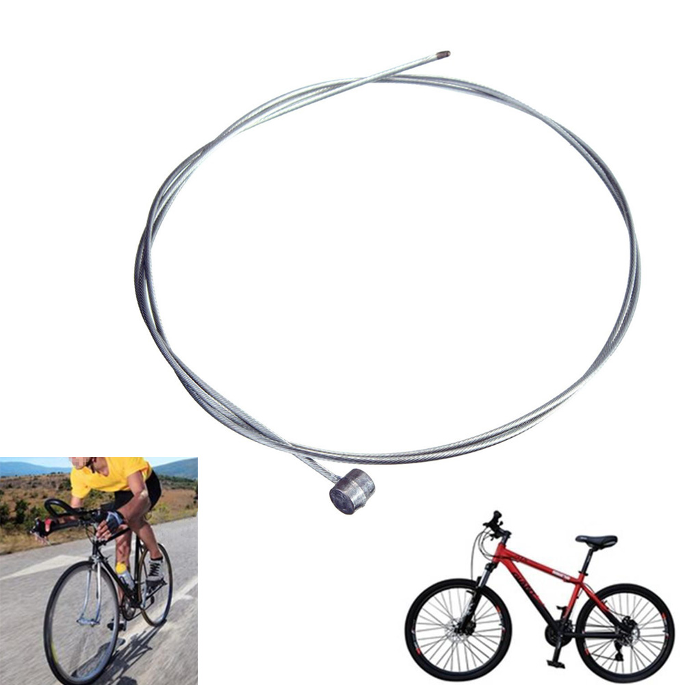Road Bike Fixed Gear Bicycle Shifter Lines Core Inner Wire Shift Gears Cable