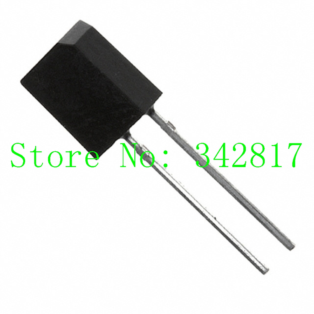US $10 0 |BPW41N PHOTODIODE PIN FLAT SIDE VIEW 10piec-in Sensors from  Electronic Components & Supplies on AliExpress - 11 11_Double 11_Singles'  Day