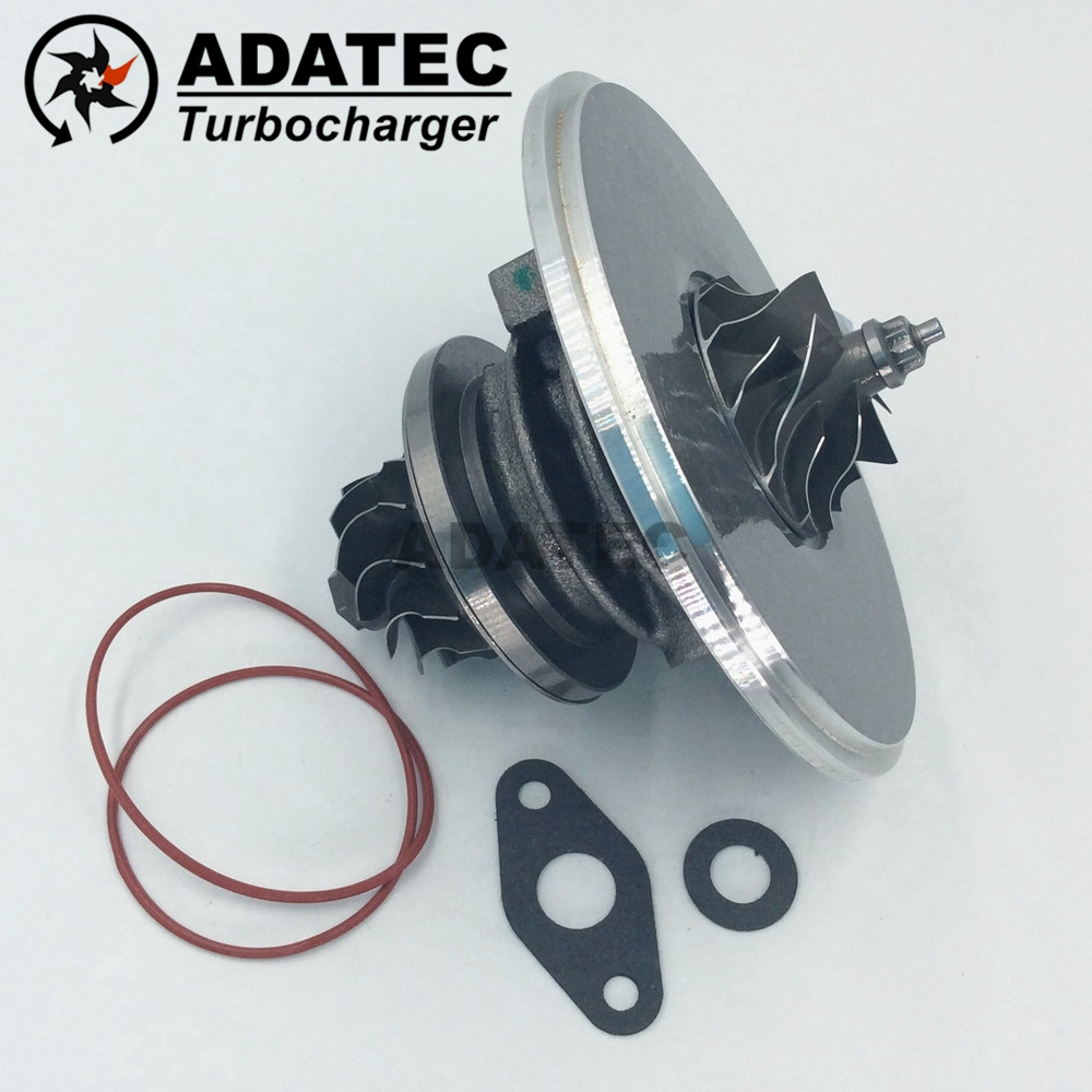 New GT1546S 706978 706977 706976 turbocharger CHRA 0375E0 turbine cartridge for Fiat Scudo 2.0 JTD 01/1999 - <font><b>DW10ATED</b></font> 2S 81 Kw image