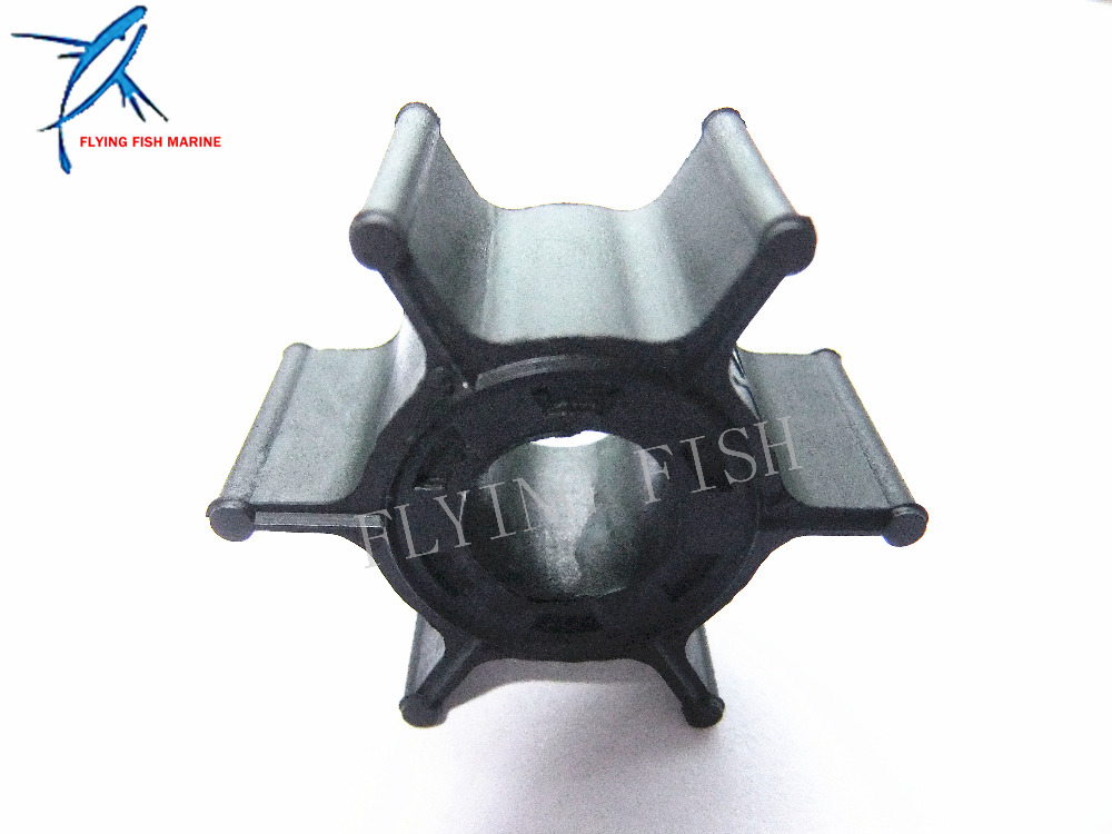 Water pump impeller 6g1 44352 00 00 6g1 44352 00 18 3066 for Yamaha outboard parts house
