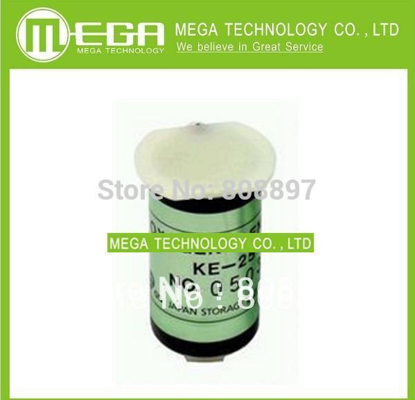 1pcs 100% New  KE25 F3 Oxygen Sensor (KE-25F3)1pcs 100% New  KE25 F3 Oxygen Sensor (KE-25F3)