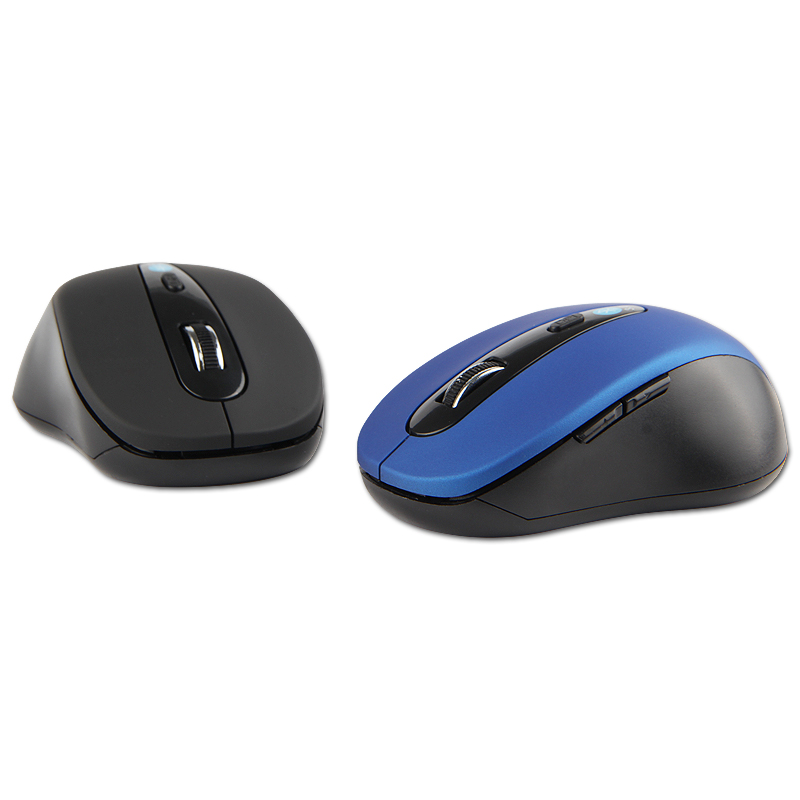 Wireless optical mouse Bluetooth 3.0 Mouse Wireless Optical Gaming Mause Mice For chuwi surbook mini 12.3 inch Tablet PC