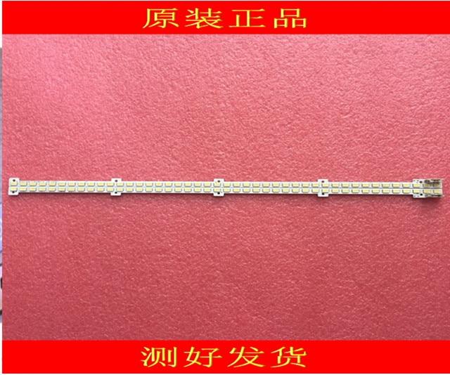 2piece/lot  347mm LED Backlight Lamp Strip 44leds For Samsung 32 Inch TV 2011SVS32 456K H1 UA32D5000 LTJ320HN01-H BN64-01634A