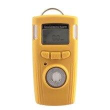 Мини-Измеритель угарного газа безопасности CO газовый датчик, детектор, анализатор, сигнализация, Предупреждение, Высокочувствительный 0-1000ppm
