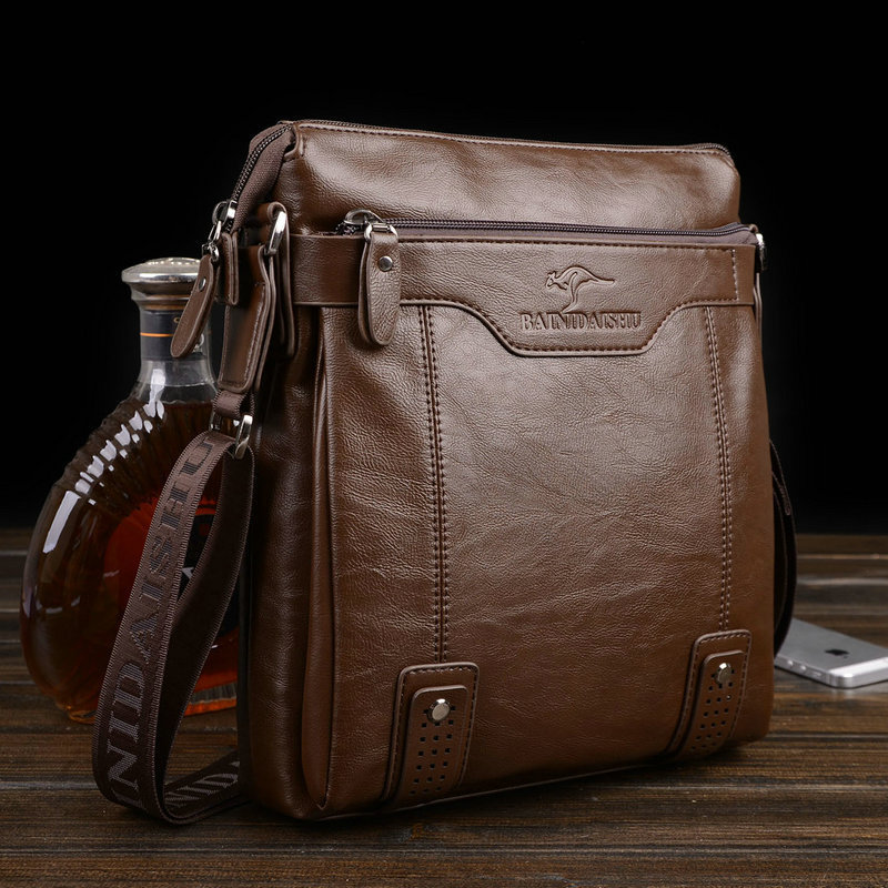 2017 moda pu de couro Tipo de Ítem : Messenger Bags