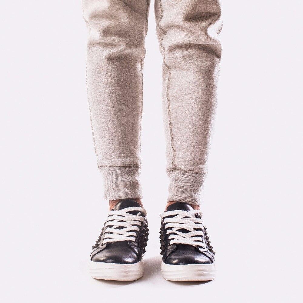 Rivets Printemps Lacets Rond Chaussures Bout Xper Sneakers 2018 À Automne Xhy011 Mode Casual Xhy18011dg Hommes Confortable xhy18012bu Nouveau 012 6qFSY