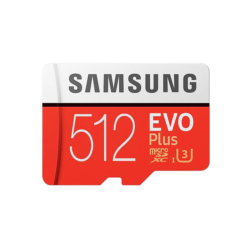 SAMSUNG Micro SD 512GB Memory Card 2018 New Microsd Cartao de memoria TF Cards 512 gb sd card for DLSR Camera and Smartphone (2)