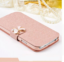 PU Leather Cover Carcasa Coque for Acer Liquid Z630 Case Flip Wallet Card Holder With Stand Smartphone Mobile Phone Case