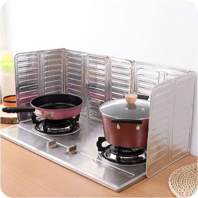 aliexpress: acheter cuisine en aluminium d'huile feuille