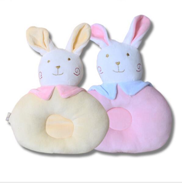Luxo frete Grátis Suave Bebê Anti-enxaqueca Travesseiro De Enfermagem Travesseiro Para Dormir Adequado Para 0-2 Anos de Idade T01