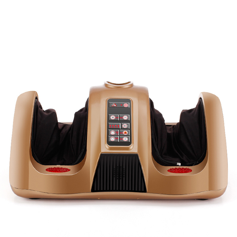 Free Shipping Foot Massager Foot Leg Multifunctional Feet Kneading Household Automatic Heating Detox Machine Health Care free shipping foot massager foot leg multifunctional feet kneading household automatic heating detox machine health care