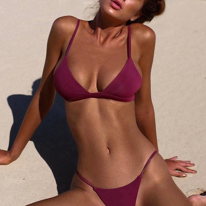 Swaggy HTB1vUxliS7PL1JjSZFHq6AciXXaY Brazilian Bikini von Lasperal