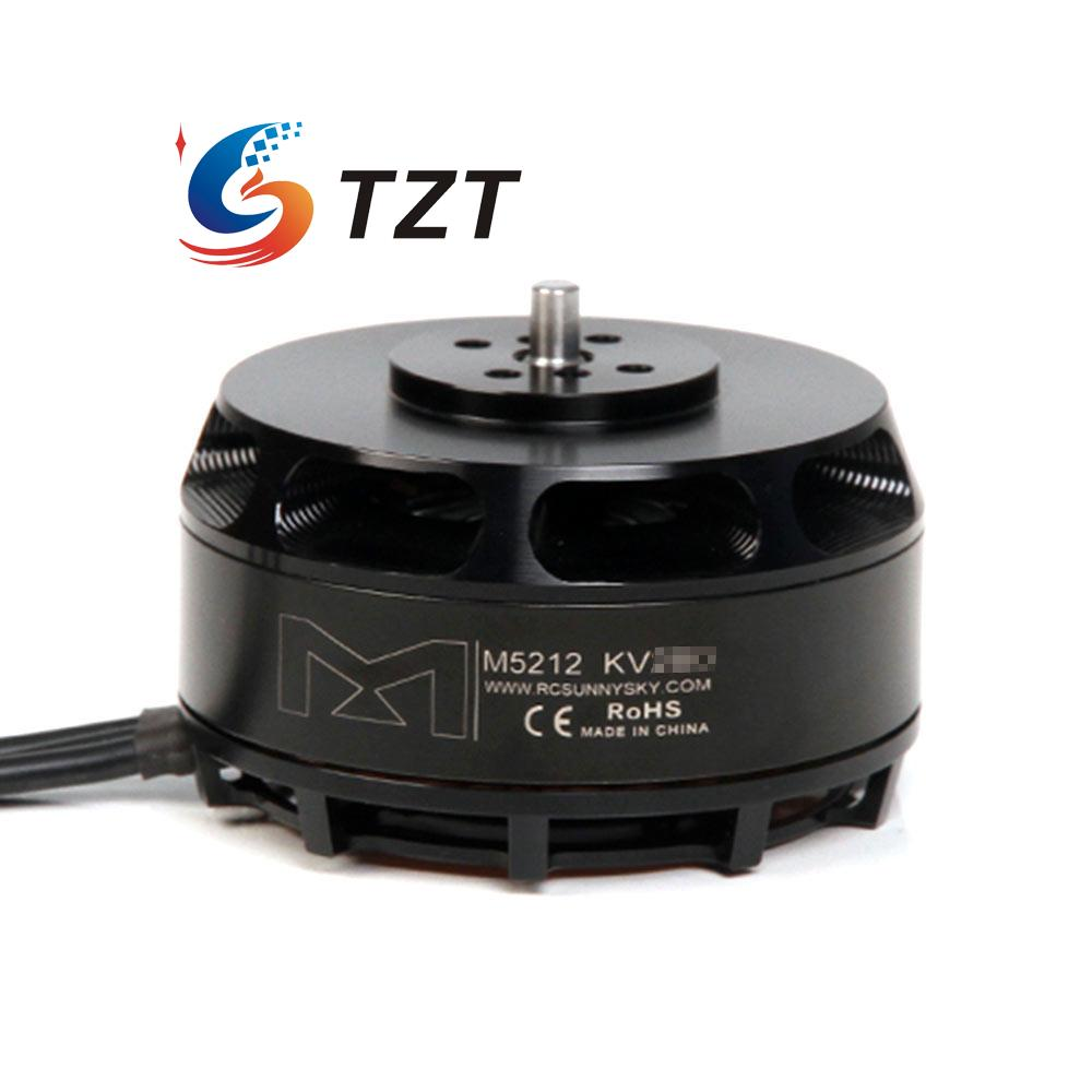 M5212 Brushless Motor 280KV/340KV for Multirotor FPV Plant Protection Drone Quadcopter free shipping emp n3536 1400kv 1000kv brushless motor outrunner motor for fpv quadcopter drone better than xxd a2814