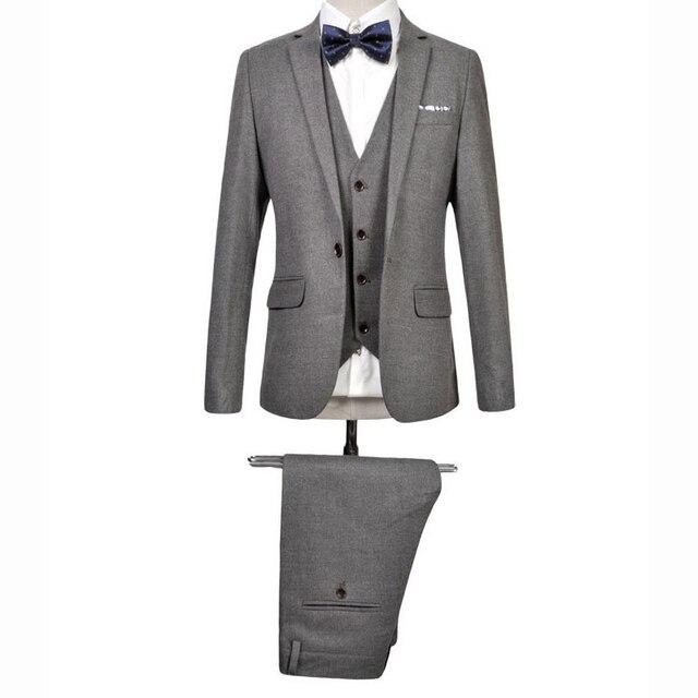Jacketpantsvest 2018 New Arrive Men Suit Latest Coat Pant Designs