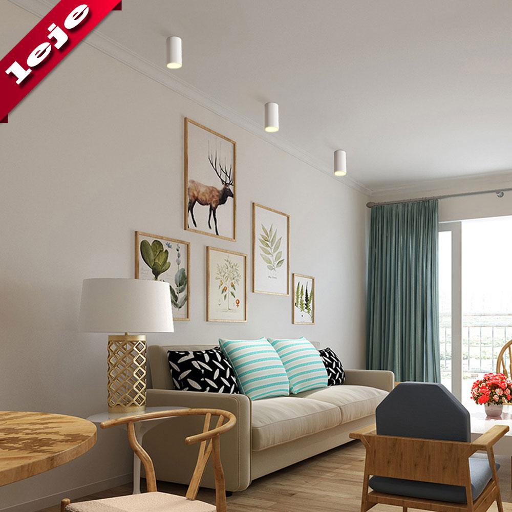 LED Ceiling light 8 15cm Mounting Surface ceiling lamp 10W Cylinder for Foyer Balcony Corridor Bedroom LED Ceiling light 8*15cm Mounting Surface ceiling lamp 10W Cylinder for Foyer/Balcony/Corridor/Bedroom/Restaurant