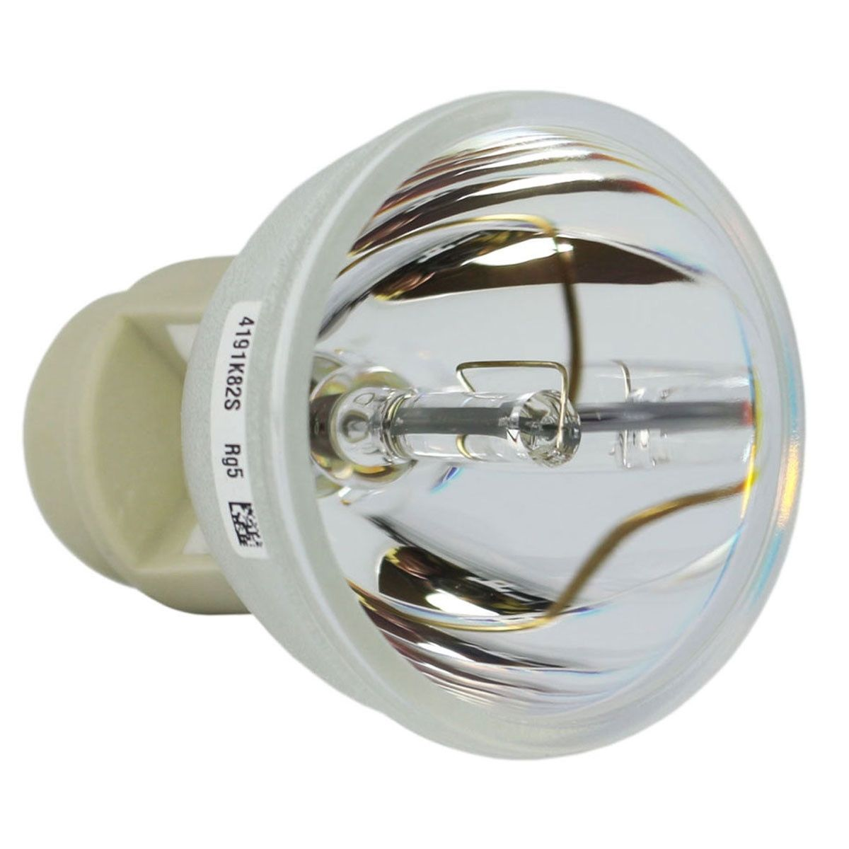 все цены на  Compatible Bare Bulb 725-10196 330-6183 0965F9 for DELL 1410X Projector Lamp Bulb without housing  онлайн