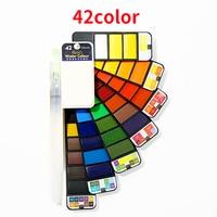 42 Colors