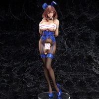 1/4 Scale Anime Action Figure Sexy Girls Binding Non Virgin Bunny Ver Model PVC Adult Kids Gift Collectible Decoration Doll 42cm