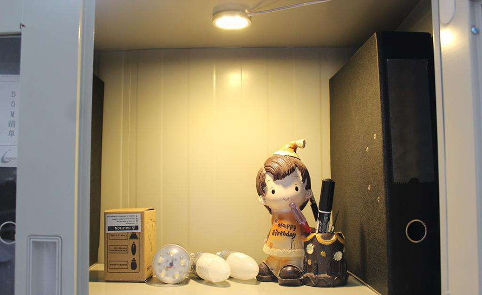 3W under cabinet lamp 6