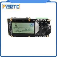 AIO II V3.2 メインボードオールインワン II 32 ビット MCU 32bit ST820 ドライバ 256 マイクロステップコントローラボードサポートマーリン 3DP 用/CNC