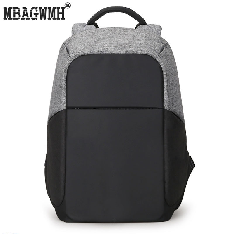 Multifunction USB Charge 15 Inch Laptop Backpack for Teenagers Male Mochila Waterproof Fashion Men Anti Theft  Travel Backpack anti theft backpack usb charging men laptop backpacks for teenagers male mochila waterproof travel backpack school bag dropship