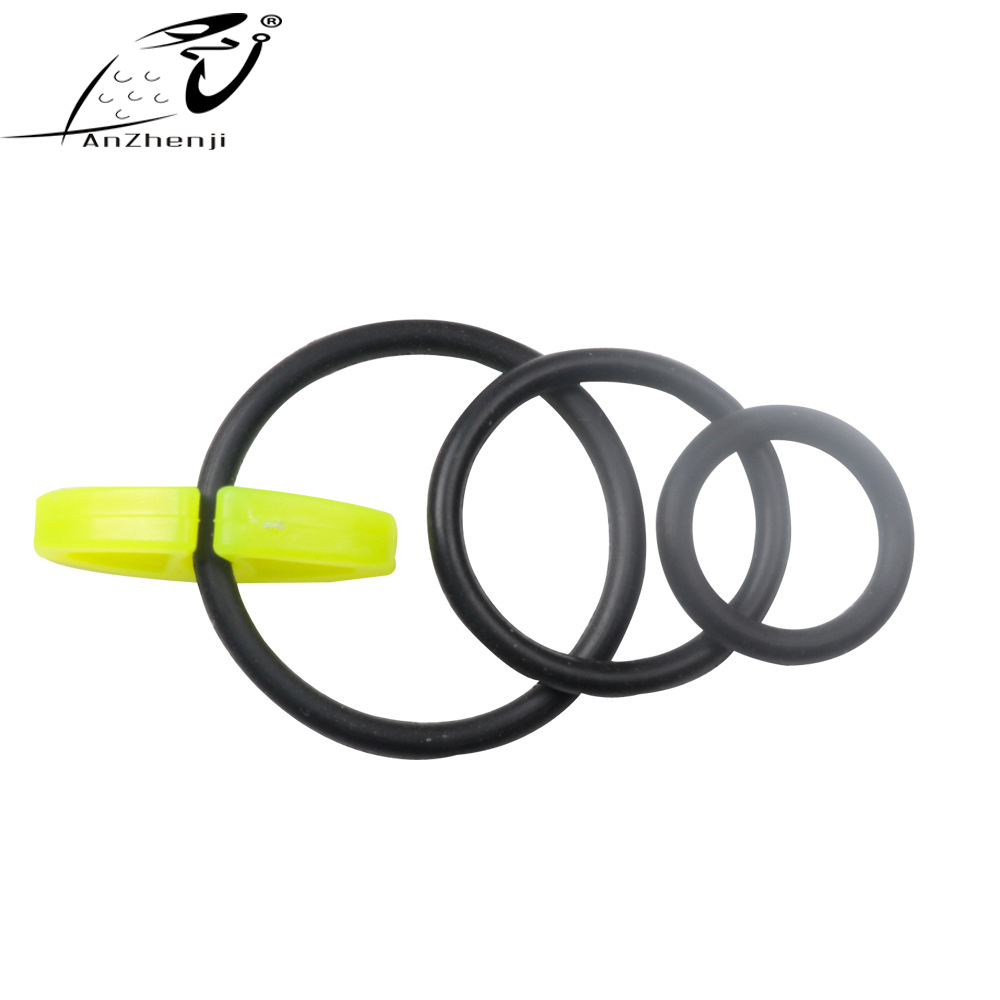 Plastic Fishing Hook Keeper for Fishing Rod Pole Fishing Lures Bait Safety Holder Fishing Tackle