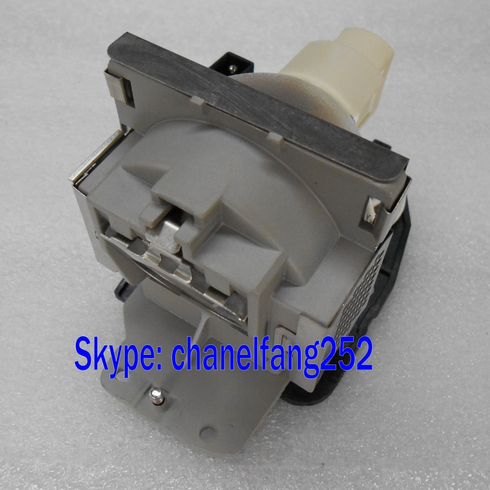 Compatible projector lamp With Housing 5J.07E01.001 for MP771 projector lamp uhp 300 250w 1 1 e21 7 5j j2n05 011 lamp with housing for sp840