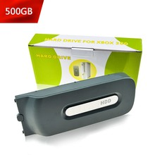HDD Hard Drive font b Disk b font For Xbox 360 Fat 500GB 320GB 250GB 120GB