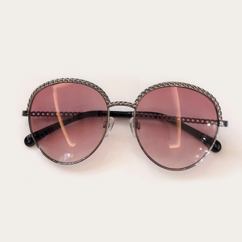 Fashion High Quality Oval Sunglasses for Women 2019 Polarized Sunglasses Oculos De Sol Feminino
