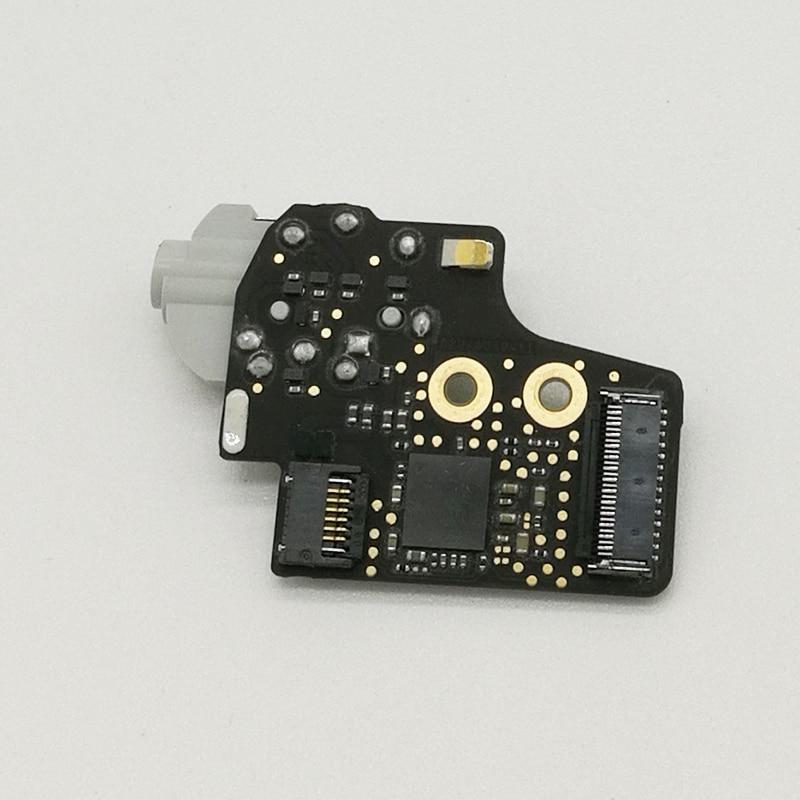 Enchufe para auriculares de la tarjeta de audio de E / S genuina para - Cables de computadora y conectores - foto 2