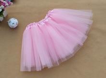 Skirt for girls 14-Color 2016 New