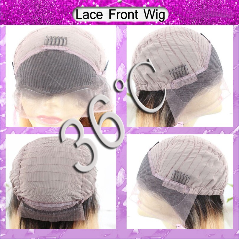 002 lace front