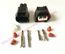 5 set Auto 2 pin female male crank sensor wire harness waterproof connector for Lexus Toyota_220x220 compare prices on crank sensor wiring online shopping buy low Cam Sensor Location at bakdesigns.co