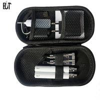 5pcs Lot EGo Ce5 Plus Double Starter Kits Electronic Cigarette Ego T Battery Ce5 Plus Atomizer