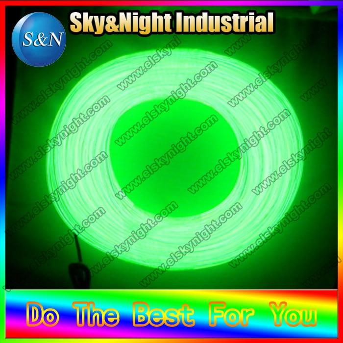 Кривые надувные светильники конус для украшения ночной сцены с RGB - 3