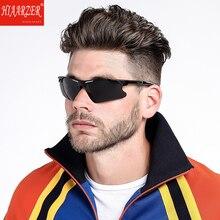 2018 New Outdoor Sports Polarized Sunglasses Men Fishing Sun Glasses Coating Mirror Polaroid Lens UV400 Male Eyewear With Case