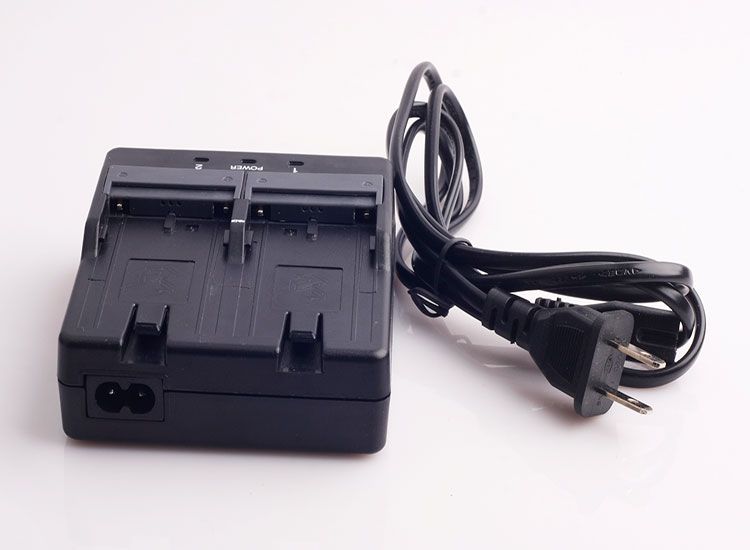 NEW Dual Charger CDC68D CDC68 for SOKKIA BDC46 /BDC46A / BDC46B /BDC58 battery new for sokkia cdc68 equivalent charger for bdc46a bdc46b bdc46 battery for sokkia bidirectional charger