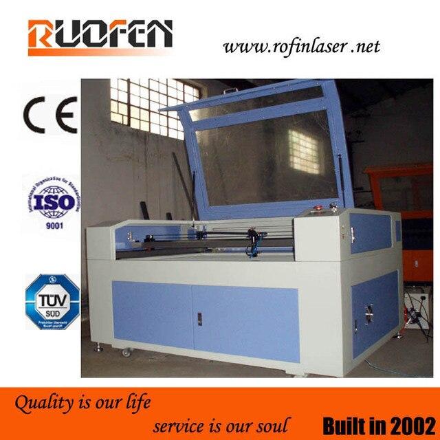 Good Performance!! co2 laser cutting machine 1390