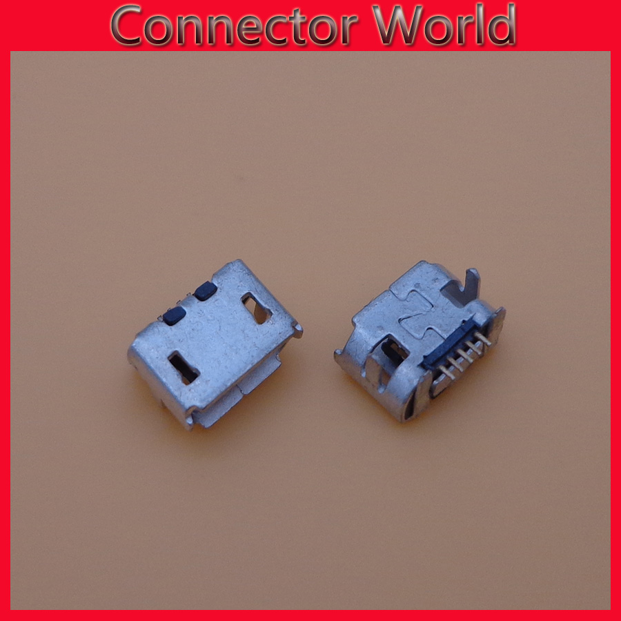 300PCS LOT new for blackberry 8520 9700 micro usb charge charging jack connector plug dock socket