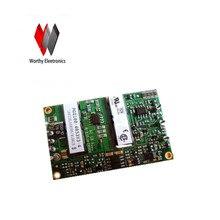 Free shipping      Power  module  AGQ100  48S3V3    AGQ100-48S3V3-4