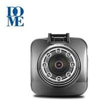 """Mini Full HD 1080 P 30fps Del Coche DVR Novatek 96650 G55 170 grados de 2.0 """"lcd de la Cámara Del Coche Con el g-sensor H.264 de La Visión Nocturna WDR Dash cam"""